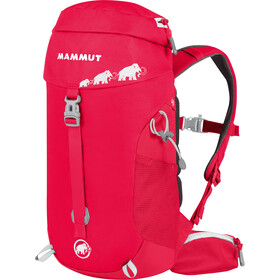 Mammut First Trion Zaino 12l Bambino, light carmine